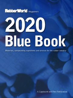 2020 Blue Book