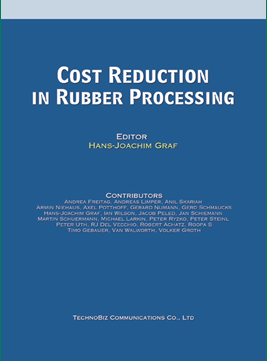 Cost Reduction in Rubber Processing