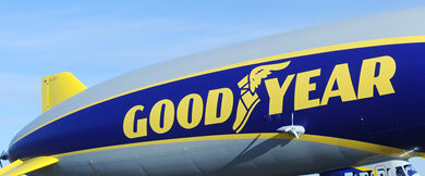Goodyear announces offering of €300 million European senior notes