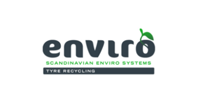 Enviro's recovered oil and carbon black receive ISCC sustainability certification