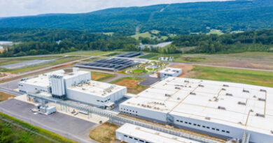 Nokian Tyres officially expands to 24/7 production at Dayton, Tennessee, factory