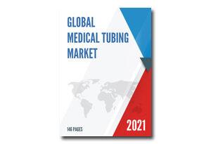 Global medical tubing market forecast at $13.7 billion by 2026