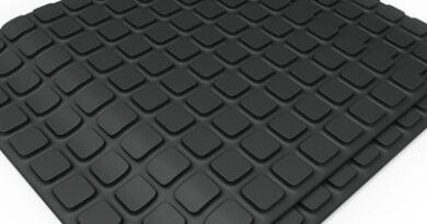 Rubber molding marketsize is forecast to reach $52.0 billion by 2026
