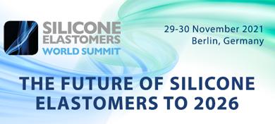 Silicone Elastomers World Summit adds new speaker to agenda